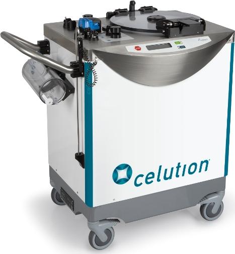 Celution Centrifuge